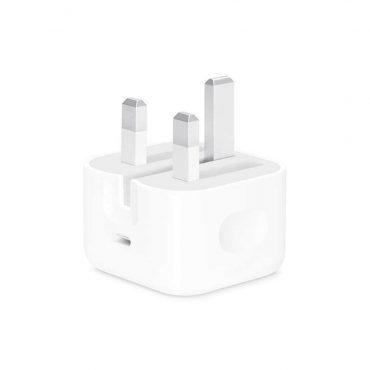 محول الطاقة الأصلي USB-C 18W من Apple