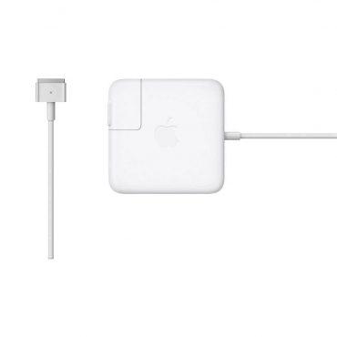 محول طاقة أصلي 85 واط نوع Megasafe 2 من Apple