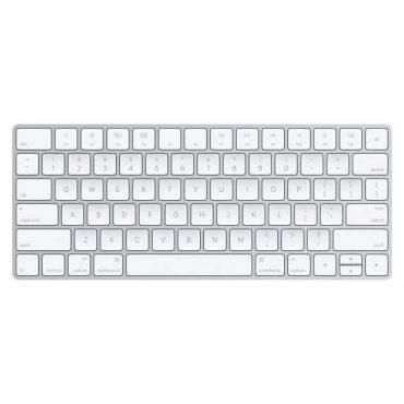 لوحة مفاتيح أصلية لاسلكية من Apple
