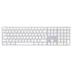 لوحة مفاتيح ذكية أصلية مع لوحة مفاتيح رقمية من Apple