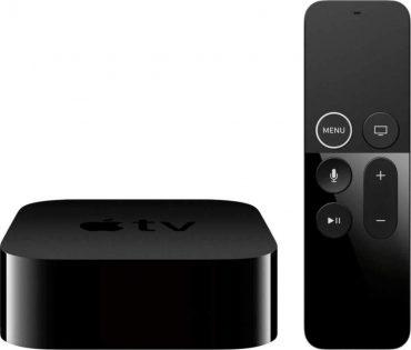 تلفزيون 4k أصلي 64 جيجا من Apple