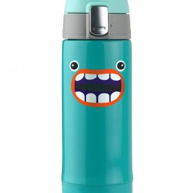 زجاجة ماء ASOBU - Peakaboo Kids Bottle