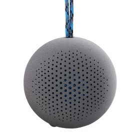 سماعة بلوتوث Rockpod مع حبل - BOOMPODS
