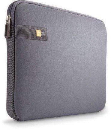 حقيبة نحيفة للاب توب أو ماك بوك مقاس 13 بوصة من CASE LOGIC - رمادي