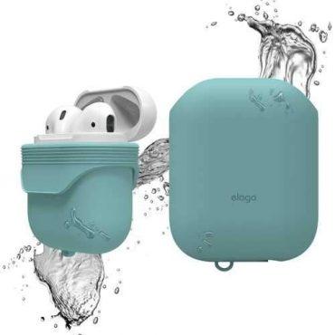 غطاء ضد الماء لسماعات آبل - سماوي