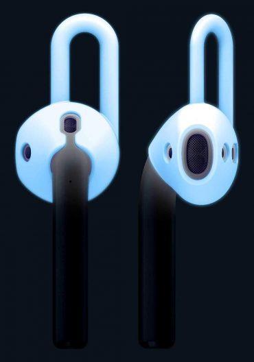 سماعة أذن لاسلكية Airpods من Elago – أزرق فاتح