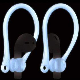 مشبك أذن لسماعات Apple من Elago - أزرق فاتح
