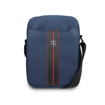 حقيبة تابلت 10 إنش من فيراري - أزرق