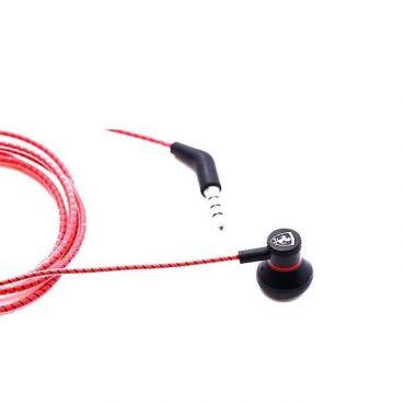 سماعة أذن مونو 3.5 ملم من فيراري - أسود