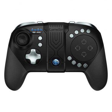 ذراع التحكم جيم سير G5 الخاص بالأندرويد - اللون أسود