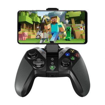 ذراع التحكم جيم سير G4S للألعاب - اللون أسود