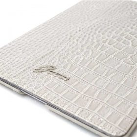حافظة جلد التمساح للApple iPad Air - ألوان متعددة