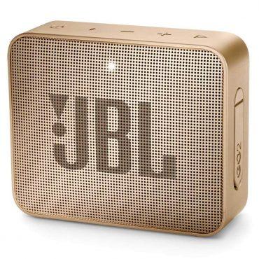 سماعة لاسلكية محمولة GO2 من jbl