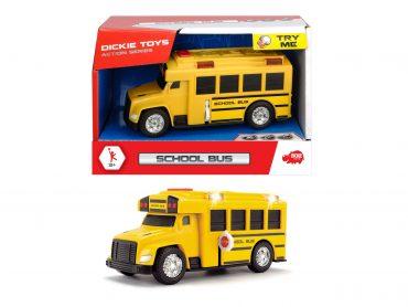 لعبة باص المدرسة DICKIE - School Bus