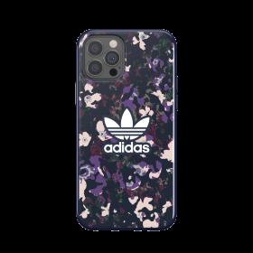 كفر  Adidas - SNAP Apple iPhone 12 Pro Graphic Case - كحلي