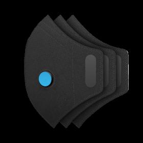 فلاتر كمامات Airinum 3-Pack Urban Air Filter 2.0 – مقاس صغير