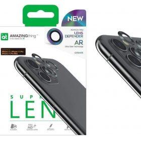 كفر AMAZINGTHING - AT SUPREME LENS DEFENDER IPHONE 11 3D CORNING LENS - COSMOS