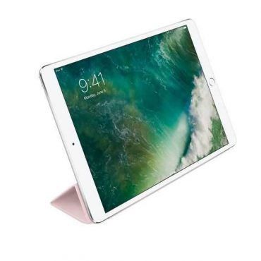 كفر ذكي iPad Pro  Apple  10.5 بوصة - وردي
