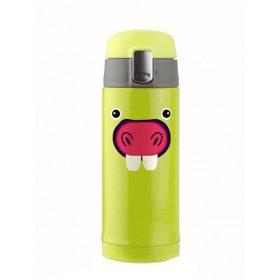زجاجة ماء للأطفال Asobu - Peakaboo Kids Water Bottle - أخضر