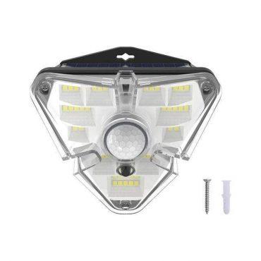 إضاءة خارجية بالطاقة الشمسية Baseus Energy Collection Series Solar Energy