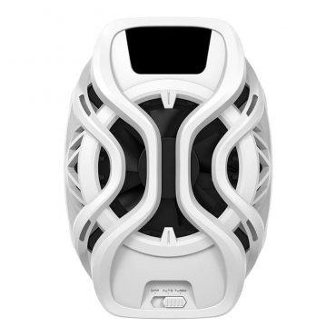 مبرد الهاتف Baseus GAMO Refriger Cooling Radiator GA06 - أبيض