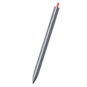 قلم Baseus Square Line Capacitive Stylus pen(Anti misoperation)