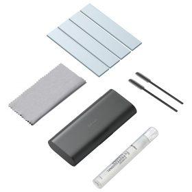 طقم تنظيف Baseus Portable Cleaning Set لسماعات الأذن والهواتف وأجهزة الكمبيوتر المحمولة والكاميرات