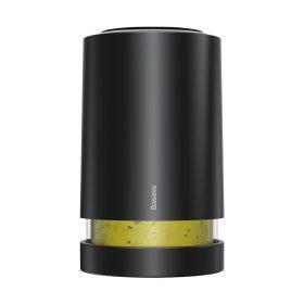 جهاز تنظيف وتعقيم السيارة Baseus Micromolecule degerming device – أسود