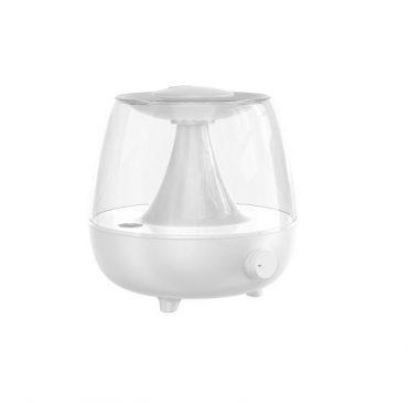 مرطب الهواء Baseus Surge 2.4L desktop humidifier(CN)– أبيض