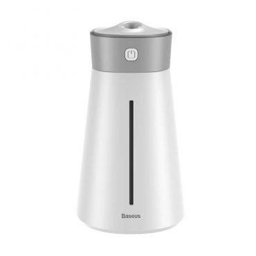 مرطب الهواء المحمول Baseus slim waist humidifier (with accessories) – أبيض