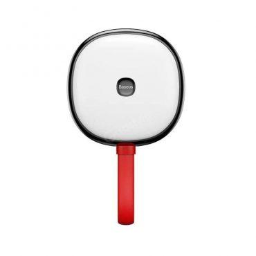 مصباح طاقة شمسية للسيارة Baseus In-car Solar Reading Lamp – أسوود