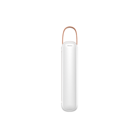 مصباح يدوي للسيارة Baseus Solar Emergency Car Flashlight– أبيض