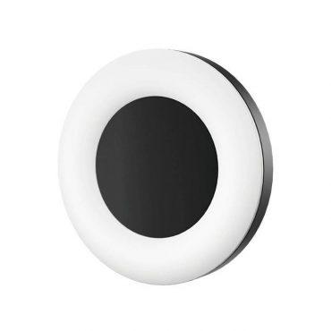 إضاءة ليد لعصا السيلفي Baseus Lovely Fill light Accessories – أسود