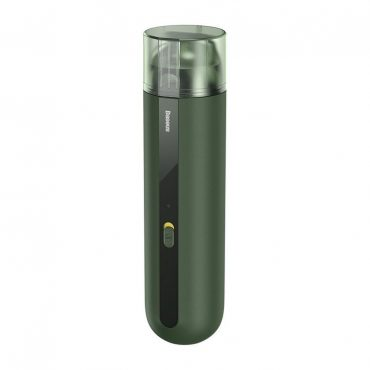 المكنسة الكهربائية Baseus A2 Car Vacuum Cleaner(5000pa)خضراء