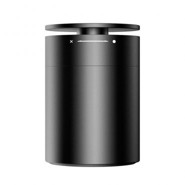 معطر هواء السيارة Baseus Minimalist Car Cup Holder Air Freshener(with Formaldehyde Purification Function)أسود (محيط)