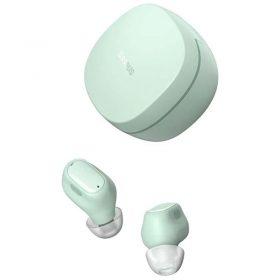 سماعة لاسلكية Baseus Encok True Wireless Earphones WM01– أخضر