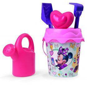 لعبة دلو الشاطئ BEACH - Minnie medium garnished bucket