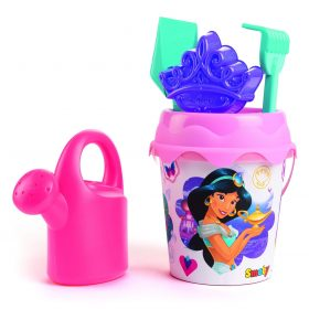 لعبة دلو الشاطئ BEACH - Disney Princess Bucket Set