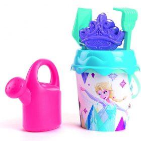 لعبة دلو الشاطئ BEACH - Disney Frozen Bucket Set