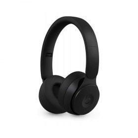 سماعة رأس لاسلكية Solo Pro من Beats - أسود