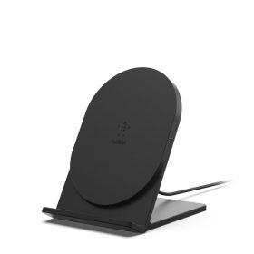 حامل الشحن اللاسلكي BELKIN - Wireless Charging Stand 5W - أسود