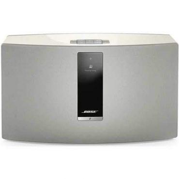 مكبر صوت Bose - SoundTouch 30 Wireless Music System - أبيض