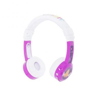 سماعة رأس للأطفال InFlight من BUDDYPHONES - أرجواني