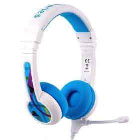 سماعات الرأس BuddyPhones - Headphones - أزرق