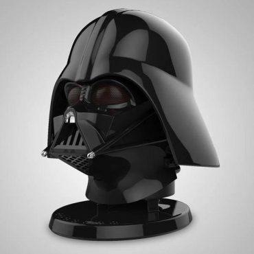 سماعة بلوتوث Darth Vader Helmet Bluetooth wireless speaker