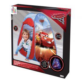 لعبة خيمة سيارات ديزني JOHN - Disney Cars Tent