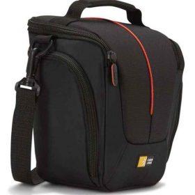 حقيبة كاميرا SLR مميزة وأصلية من CASE LOGIC - أسود