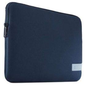 "حقيبة لاب توب Case Logic Reflect 13"" Laptop Sleeve - أزرق داكن"