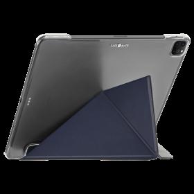 """حامل جهاز لوحي Case-Mate iPad Pro 12.9""""  4th Gen. 2020 Multi Stand Folio Case - أزرق"""