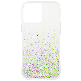 كفر Case-Mate - Twinkle Ombre Case for Apple iPhone 12 Pro - Confetti